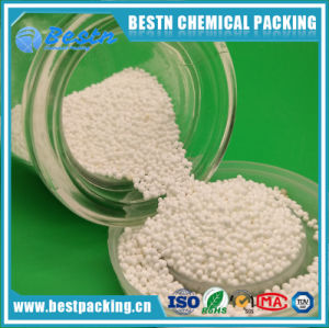 Water Treatment White Dechlorination Ceramic Ball/Calcium Sulfite Ball pictures & photos