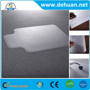Waterproof Carpet Protector Mat / PVC Officce Chair Mat pictures & photos