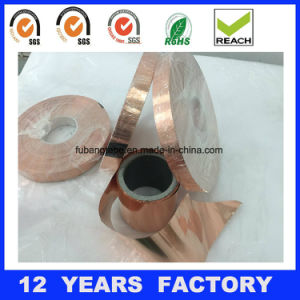 2.0mm Thickness Soft and Hard Temper T2/C1100 / Cu-ETP / C11000 /R-Cu57 Type Thin Copper Foil pictures & photos