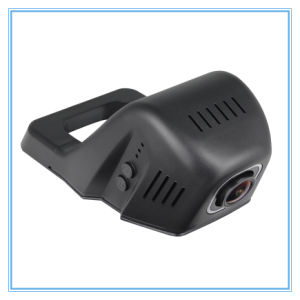 No Screen Mini Car DVR with WiFi on Mobile Phone/PC pictures & photos
