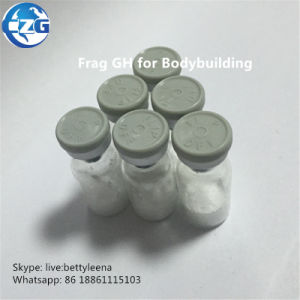 Hormone Peptides Loss Weight 5mg Ghrp-2 Ghrp 6 for Bodybuilding pictures & photos