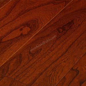 Multiply Elm Engineered Hardwood Flooring with Stain Color Flat and Handscraped Wood Flooring pictures & photos