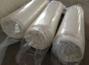Auto Mattress Roll-Packing Machine pictures & photos