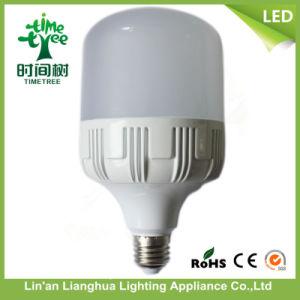 20W 30W 40W 50W Cast Aluminum LED Bulb Light pictures & photos