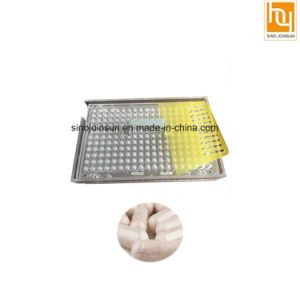 187 Holes Packaging Machine of Capsule Filling pictures & photos