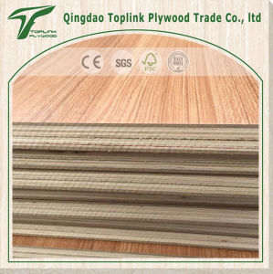 High Quality Decorative Fancy Plywood for Furniture pictures & photos
