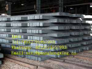 Q235cr, Q275cr, Ss400 Hot Rolled Steel Billets pictures & photos
