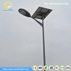 Manufacturer Price 8m 60W Solar LED Light in Street pictures & photos