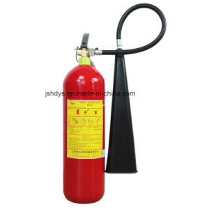5kg Empty CO2 Fie Extinguisher of Cylinder with Ce Certification pictures & photos