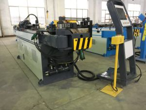 3D Full-Automatic Pipe Bending Machine pictures & photos