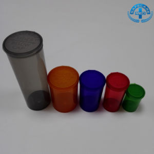 Pop Top Bottles Rx Pill Prescription Vials Crafts Coins Film Storage Medicine Mmj 420 Containers pictures & photos