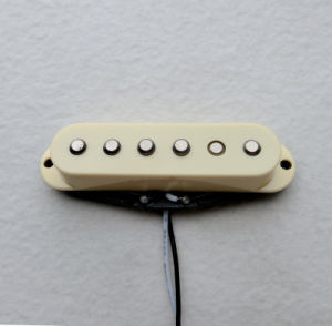 OEM AlNiCo 5 Single Coil Guitar Pickup for St Guitar pictures & photos