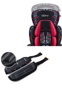 Wholesale High Quality Safety Baby Car Seat with ECE R44/04 (CA-AB710A) pictures & photos