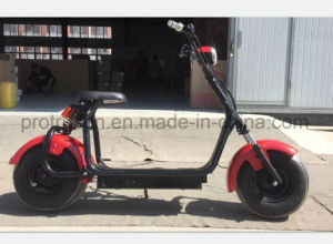 Citycoco Ebike with Lithium Battery pictures & photos