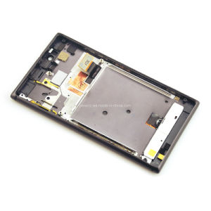 Mobile Phone LCD for Microsoft Nokia Lumia 925 LCD Assembly pictures & photos