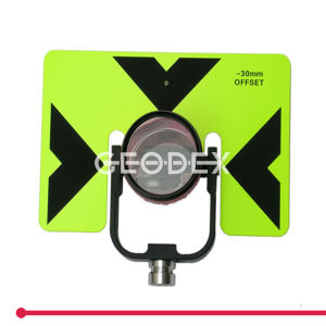 Tk19set Surveying Single Prism Assembly for Topcon Total Station Reflection Prism System pictures & photos