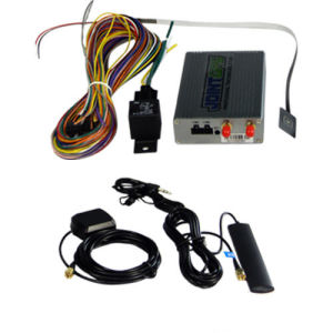 Online Dual SIM GPS Tracker for Fleet Management and Border Cross Application pictures & photos