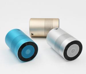 High Quality Mini 2.0 Channel New Design Wireless Speaker Free Sample Portable Bluetooth Speaker