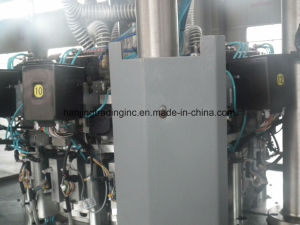 Seamless Underwear Circular Marking Machine pictures & photos