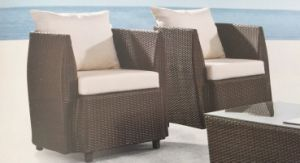 Outdoor Leisure Rattan Sofa pictures & photos