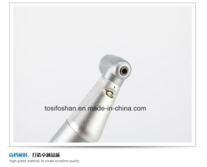 Internal Water Spray Low Speed Dental Handpiece pictures & photos