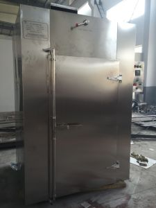 Tray Dryer Machine pictures & photos