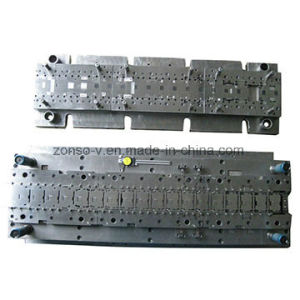 Customized Processing Automotive Progressive Metal Stamping Die pictures & photos