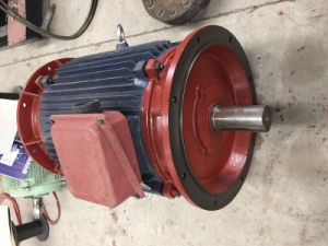 900rpm-Permanent Magnet Generator for Wind and Hydro Turbine pictures & photos