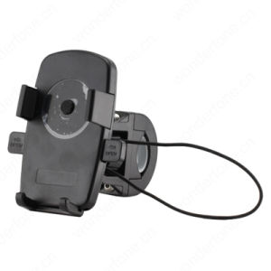 Mobile Phone Holder for Bicycle Use Wix-N010 pictures & photos