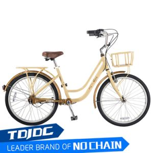 Hummer Bicycle Price 24 26 Inch Shaft Drive Commuter Bikes High Quality Commuter Bike City Bike Gift Item Girls Boys pictures & photos