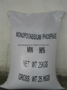 Foliar Fertilizer 99%Min, 100% Water Soluble Fertilizer MKP/Monopotassium Phosphate pictures & photos