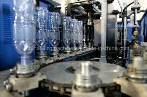 High-Tech Automatic Pet Bottle Blow Molding System pictures & photos
