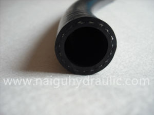 High Pressure Fuel Line Hose Rubber Blended 1/4 in. ID Diameter pictures & photos