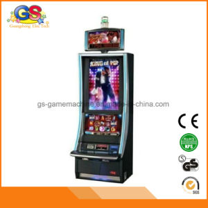 Play Table Top Penny Slot Machines Sale Cabinet for Fun pictures & photos
