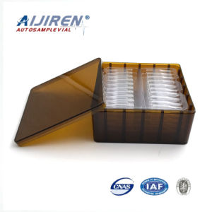 250UL Micro Insert with Mandrel Interior Conical Suits for ND9 Vials pictures & photos