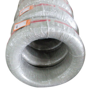 Cold Drawn Carbon Steel Wire Swch8a pictures & photos