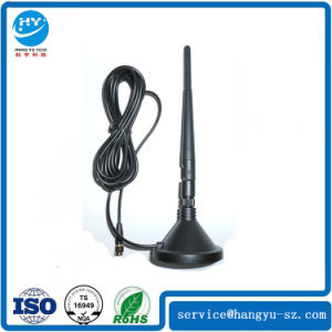2.4G Omni WiFi Antenas with SMA Male Connector pictures & photos