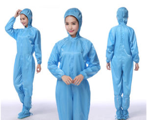 with Grade a Quality Anti-Static ESD Clothing pictures & photos