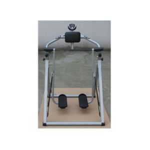 Gym Equipment Cross Trainer Air Walker pictures & photos