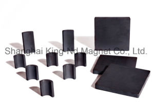 Ring/Disc/Segment/Irregular Shape Ferrite Magnet