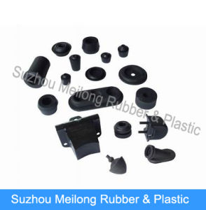 Rubber Products Applied in Auto Parts Bumpers Plugs pictures & photos