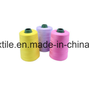 Favourable Price High Tenacity Polyester Sewing Thread in Various Colors pictures & photos