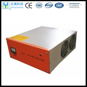 15V DC Rectifier for Plating with IGBT Module pictures & photos