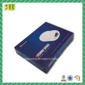 Customized Corrugated Paper Box for Packaging pictures & photos