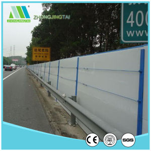 EPS Insulated Sandwich Panels pictures & photos