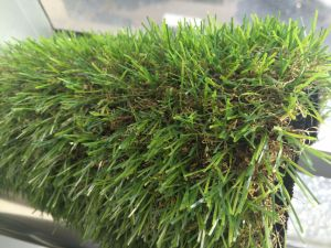 30mm 4colours Natural Green Artificial Turf Landscaping Grass pictures & photos