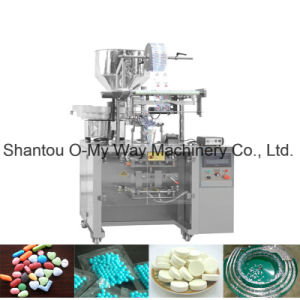 Milk Tablet Count Automatic Vertical Packing Machine pictures & photos