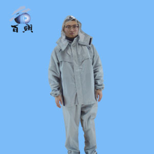 Raincoat Work Wear Rain Wear, Apron, Rain Suit, and So on for PPE pictures & photos