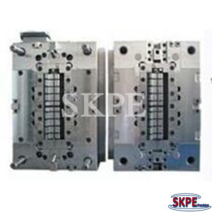 Injection Mould, Plastic Mold, Motor Accessory pictures & photos