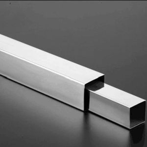 Stainless Steel Square Bar -S/S Bar-Steel Bar pictures & photos